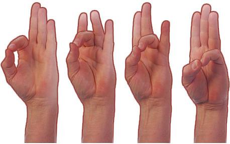 Пальцевая гимнастика для развития мозга
