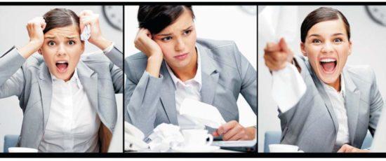 преодалеть стресс