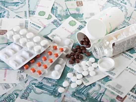 Импортные лекарства и их отечественные аналоги