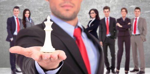 бизнес lider