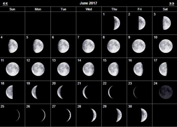 2017 june moon faze