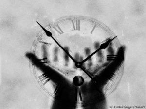 смерть и вечность