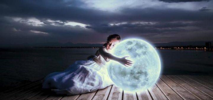 Как фазы Луны влияют на организм человека. Лунный календарь.