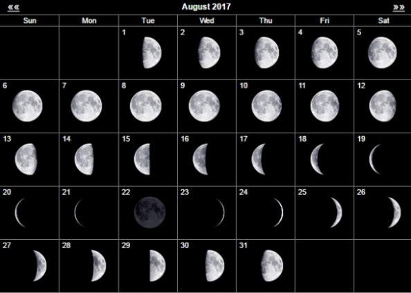 august moon 2017 ya