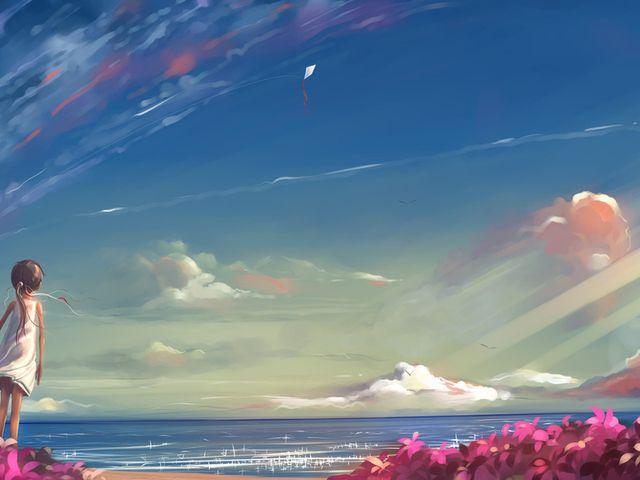 краски мира
