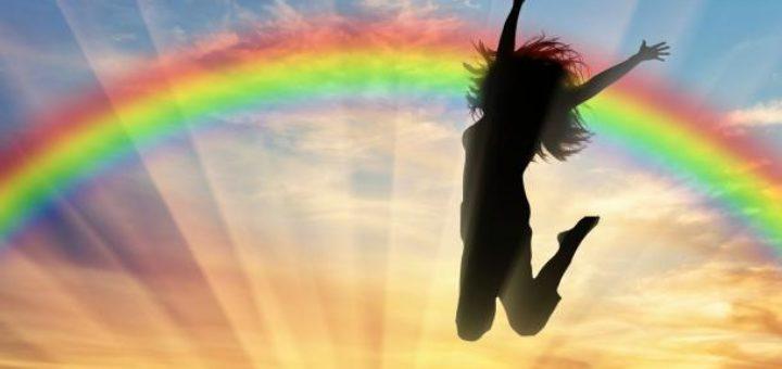 жизнь-счастье-радуга